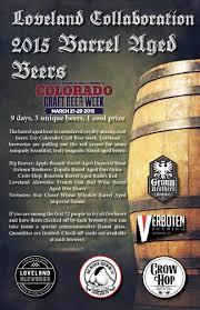 Alewerks Pumpkin Ale Ibu by Colorado Craft Beer Week 2015 Events Guide Updated