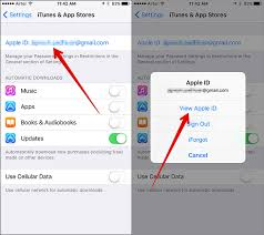 How to Change App Store Country Region in iPhone or iPad
