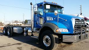 Mack Truck: Mack Truck Used Parts Sale