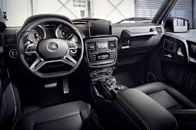 2016 Mercedes-Benz G-Class Reviews And Rating | Motor Trend Mercedesbenz Limited Edition Gclass 2018 Mercedes The Ultimate Buyers Guide Brabus Style G900 One Of 10 Carbon Hood G65 W463 Black G Class Goes Through Brabus Customization Caridcom Random Inspiration 288 Lgmsports Enclosed Auto Transportexotic 2019 Gclass Driven Less Crazy Still Outrageous Wikipedia Prior Design 55 Amg Chelsea Truck Co 16 March 2017 Autogespot Price Trims Options Specs Photos