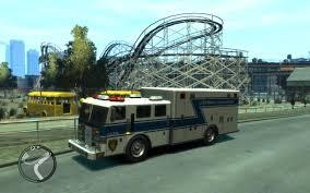 100 Hazmat Truck GTAGaragecom LCPD Skins For HAZMAT Screenshots