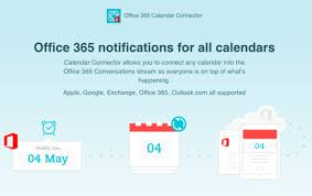 Cronofy launches its fice 365 Calendar Connector