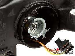 lost the headlight bulb clip on your 451 model smart car smart