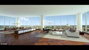 100 Seattle Penthouses Penthouse With Panoramic Views To Die For YouTube