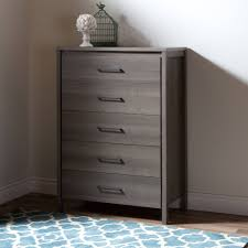 South Shore Step One Collection Dresser by South Shore Gravity 5 Drawer Chest Multiple Finishes Walmart Com