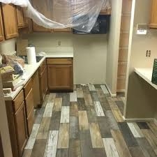 Home Depot Wall Tile Fireplace by Marazzi Montagna Wood Vintage Chic 6 In X 24 In Porcelain Floor