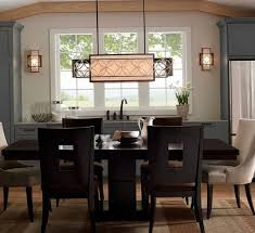 stunning home depot dining room lights and lowes dining room