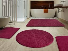 Pink Bathroom Sets Walmart by Coffee Tables Purple Bathroom Sets Walmart Purple Bathroom Rugs