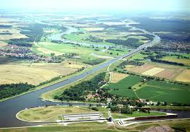 100 Magdeburg Water Bridge The Incredible In Germany Charismatic Planet