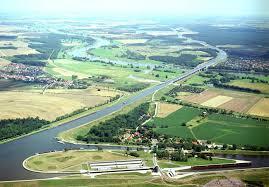 100 Magdeburg Water Bridge The Incredible In Germany