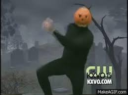 Kxvo Pumpkin Dance Spooky Scary Skeletons by A Killer Halloween Playlist From Our Favorite Independent Record