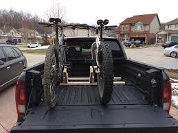 100 Truck Bed Bicycle Rack Bike SLets See Them Mtbrcom