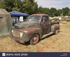 100 Ford F1 Truck PickUp Stock Photo 49838023 Alamy