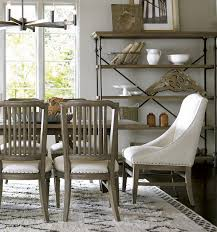 Upholstered Dining Chairs With Nailheads by Fine Dining Arm Chairs Upholstered Room A With Decorating