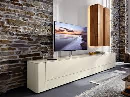 wohnwand hülsta gentis wohnwand modern wohnzimmer design