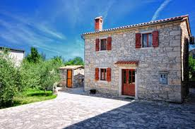 Sailors house Traditional Istrian HomeAway Rakalj