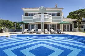 Villas In Eden Resort Algarve James Villa Holidays