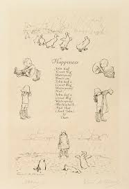 218 Best Classic Winnie The by 218 Best E H Shepard Art Images On Pinterest Pooh Bear