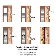 278 best carving images on pinterest wood carving patterns