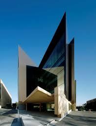 100 Richard Kirk Architect SIR LLEW EDWARDS BUILDING BY RICHARD KIRK ARCHITECT
