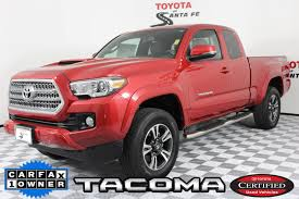 Certified Pre-Owned 2016 Toyota Tacoma TRD Sport Access Cab Truck In ... Test Drive 2018 Chevrolet Silverado 3500 Libertyville Il Undcovamericas 1 Selling Hard Covers Preowned 2014 Toyota Tundra 4wd Truck Sr5 Crew Cab Pickup In West Lifted Suspension Trucks Enhance Performance And Handling Dupage Cdjr Chevy Trucks Celebrate 100 Years Of Shaping How Americans Drive Wheels Scs Softwares Blog Customization Customizer Houston Tx Benchmark Customs New Tacoma Limited Double 5 Bed V6 4x4 At Custom Interactive Van Phx Car And Customization Home Facebook