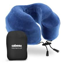 Cabeau Evolution Travel Neck Pillow