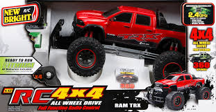 New Bright 1:12 Radio Control 4x4 Ram Trx Truck - Walmart.com New Bright 143 Scale Rc Monster Jam Mohawk Warrior 360 Flip Set Toys Hobbies Model Vehicles Kits Find Truck Soldier Fortune Industrial Co New Bright Land Rover Lr3 Monster Truck Extra Large With Radio Neil Kravitz 115 Rc Dragon Radio Amazoncom 124 Control Colors May Vary 16 Full Function 96v Pickup 18 44 Grave New Bright Automobilis D2408f 050211224085 Knygoslt Industries Remote Rugged Ride Gizmo Toy Ff Rakutencom