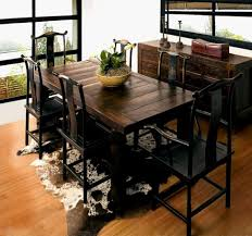 Long Narrow Kitchen Table Fresh Slim Dining Table Thin with Bench