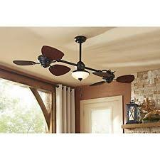 Small Oscillating Outdoor Ceiling Fan by Ceiling Fans Ebay