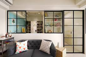 100 Interior Design Tips For Small Spaces Discover How To Make The Most Of Space Living NONAGONstyle