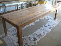Awesome Wood Table Top Lowes Smart Idea Dining Ideas With Regard To Popular