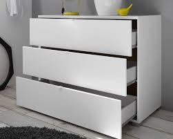 kommode sideboard weiss matt nicato17 designermöbel