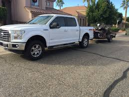 100 Truck Tire Size Opinion Ford F150 Forum Community Of Ford Fans