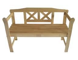 wooden patio benches u2013 pollera org