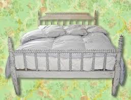 CRAIGSLIST Dreamy Jenny Lind Spindle Bed by Restoration Hardware