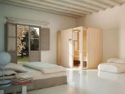 sauna im badezimmer ein wellness universum zu hause home