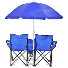 Portable Folding Picnic Double Chair W/Umbrella Table Cooler Beach ... Cheap Double Beach Chair With Cooler Find Folding Camp And With Removable Umbrella Oztrail Big Boy Camping Black Buy Online Futuramacoza Pnic W Table Fold Fan Back The 25 Best Chairs 2019 Choice Products Bag Bestchoiceproducts Portable Fniture Astonishing Costco For Mesmerizing Home Wumbrella Up Outdoor Set Chairumbrellatable Blue
