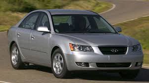 View the latest first drive review of the 2006 Hyundai Sonata