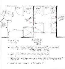 6x8 Bathroom Floor Plan by Cool 6x8 Bathroom Layout Luxury Home Design Fantastical On 6x8