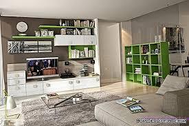 moderne wohnzimmer wand einheiten mit speicher inspiration