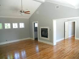 Beautiful Wood Grey Walls With Cherry Floors Phlight Site Complex Gray Home Decor Ideas 10 Inside Flooring L