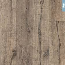 Seal Krete Floor Tex Home Depot by Quick Step Eligna Wide Reclaimed Oak Brown Planks Laminate