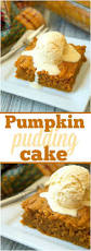 Libbys Pumpkin Pie Mix Cookie Recipe by This Easy Pumpkin Pudding Cake Recipe Tastes Like Pumpkin Pie But