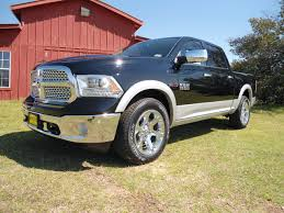 2014 Ram 1500 Laramie Crew Cab 4X4 Powered By The All New Efficient ...