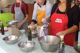 atelier de cuisine montpellier cours de cuisine italienne chez cortese company à montpellier