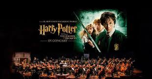 harry potter et la chambre des secret en harry potter et la chambre des secrets en musique pour un week end