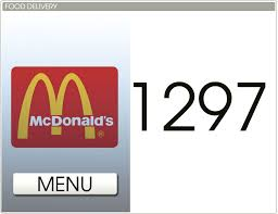 Mcdonald s Lebanon Delivery Number