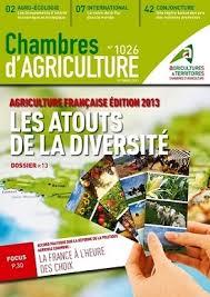 chambre d agriculture 42 la revue chambres d agriculture sur la pac