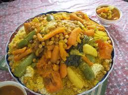 recette cuisine couscous tunisien couscous wikipédia