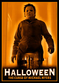 Wnuf Halloween Special Imdb by The Horrors Of Halloween Orange And Black Halloween Posters
